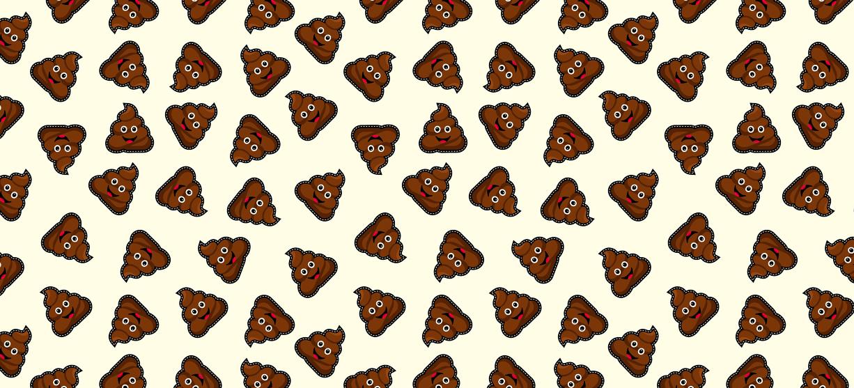 Poo Pattern