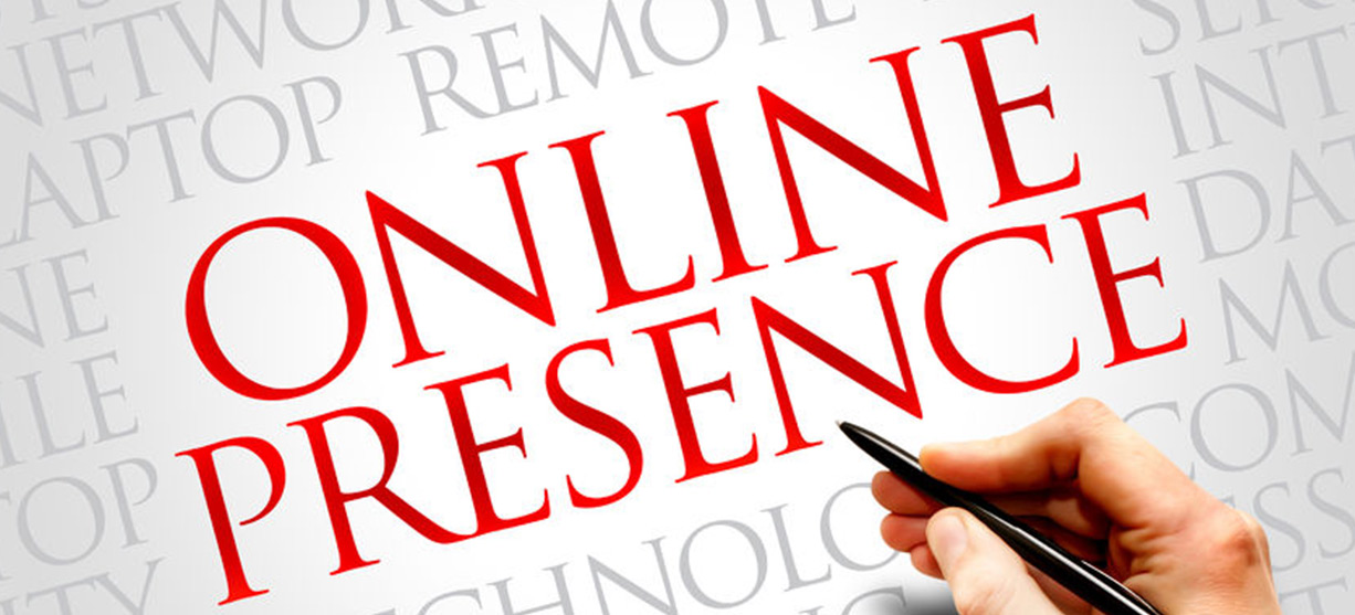 Improve Your Online Presence
